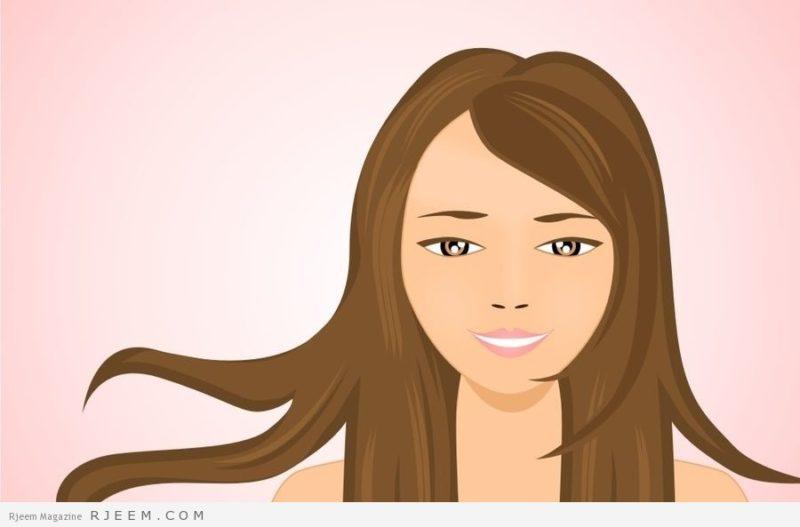 تطويل الشعر والعناية به بطرق سريعة ونتيجة مذهلة