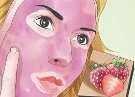 وصفات طبيعية لعمل تقشير الوجه في المنزل