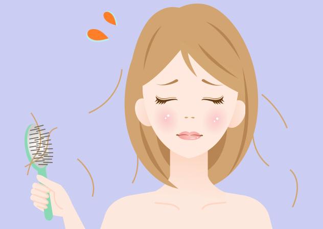 أسباب تقصف الشعر وعلاجه بسيروم الإشراق