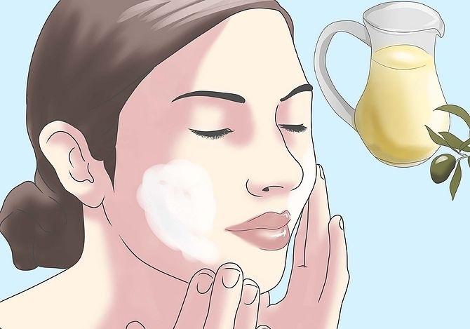 خلطات منزلية للتخلص من جفاف الوجه في الشتاء