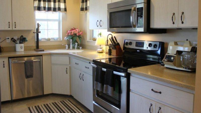 بعض النصائح من أجل تنظيف أدوات المطبخ التي تستخدم يوميًا