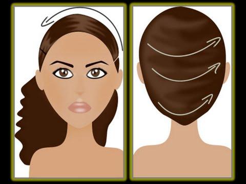 أسباب جفاف الشعر وعلاجه بسيروم الإشراق