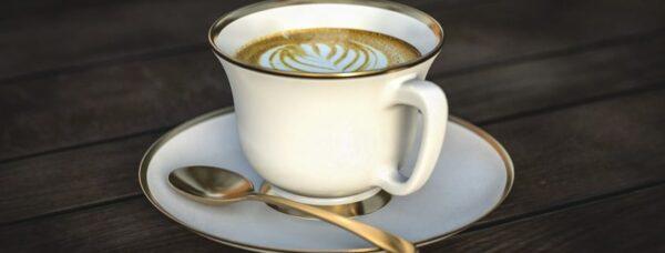 الزعفران في القهوة العربية