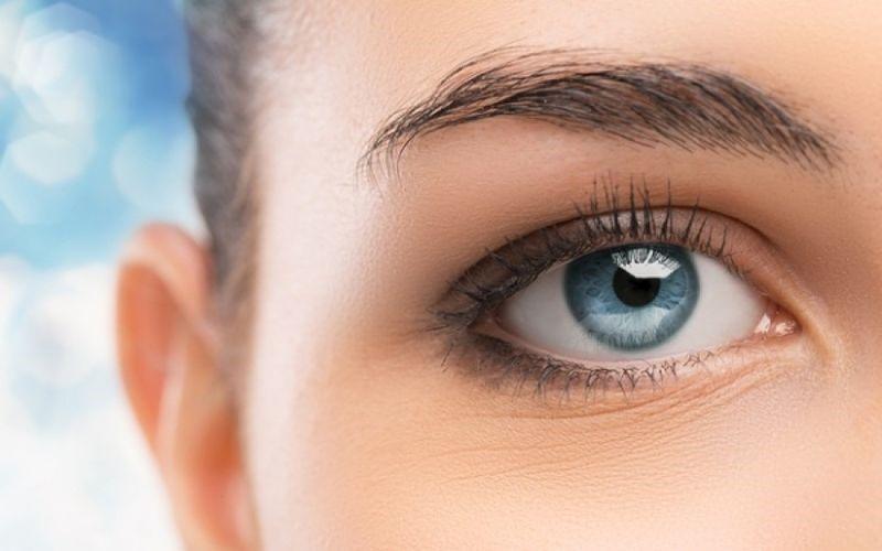الزعفران لعلاج العيون