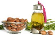 شامبو زيت الارجان المغربي
