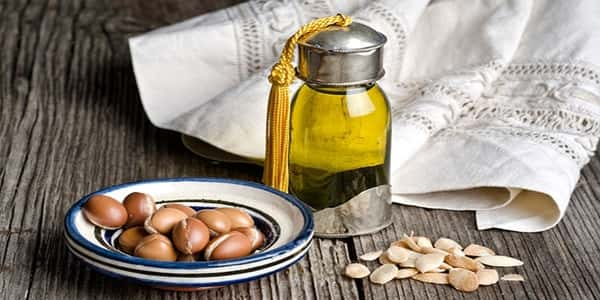 الزيت المغربي أرغان