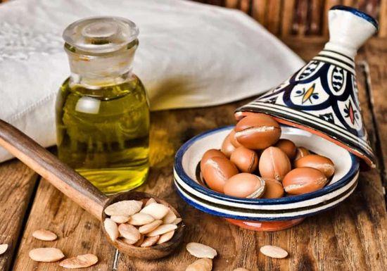 فوائد زيت الأرجان المغربي بشكل عام