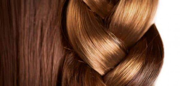 استخدامات زيت الأرجان أو زيت الأركان على الشعر