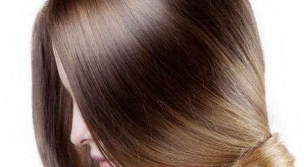 زيت لتنعيم الشعر