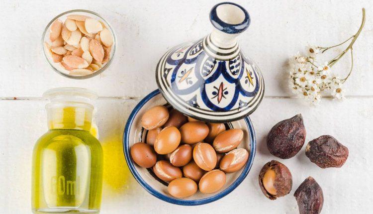 فوائد صابون اركان المغربي