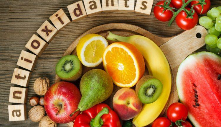 مضادات الأكسدة .. ماذا تعرف عن مضادات الأكسدة ودورها الهام لجسمك؟!
