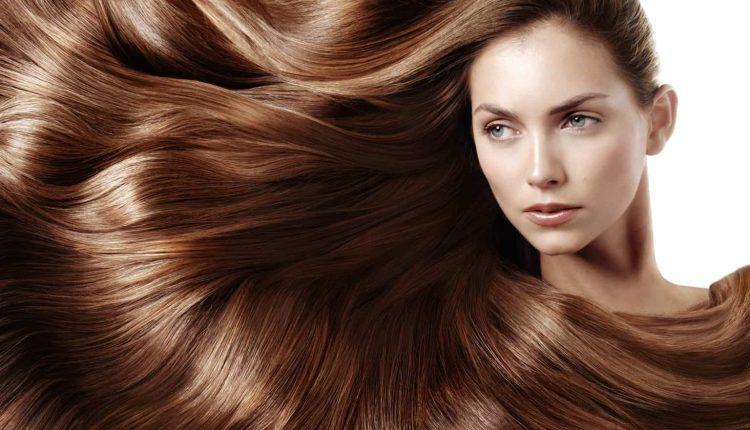 أطعمة تساعد على نمو الشعر وكثافته