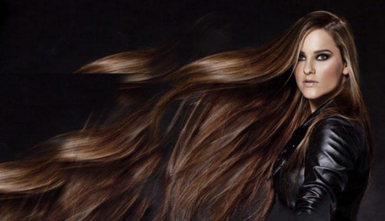 الجرجير لتطويل الشعر