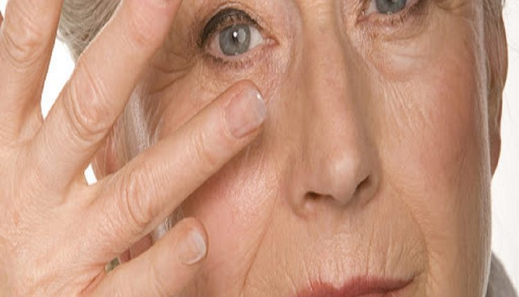 الوقاية من بقع الشيخوخة